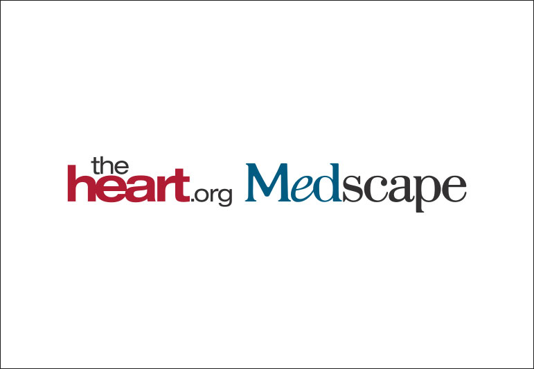 The heart medscape