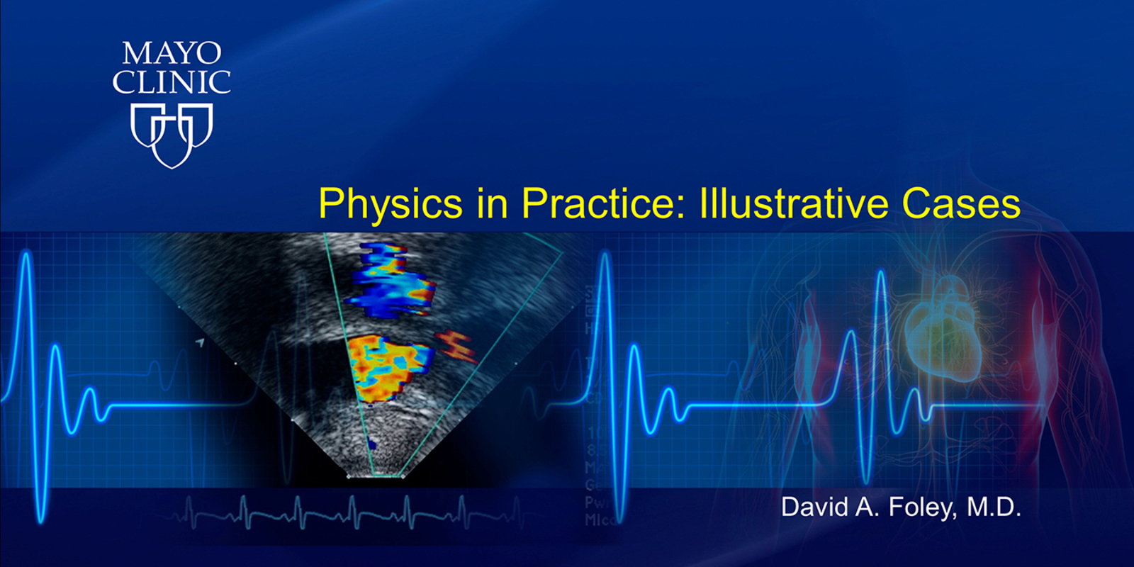 Physics in Practice: Illustrative Cases
