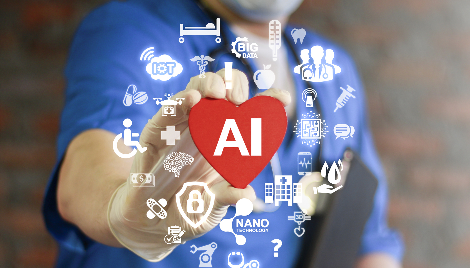 Current Applications and Future of Artificial Intelligence in Cardiology