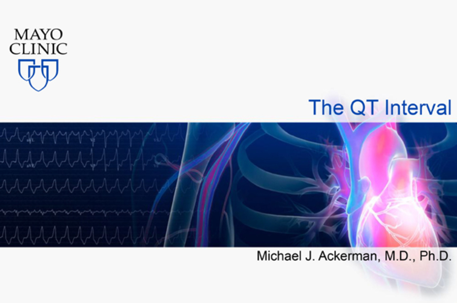 The QT Interval