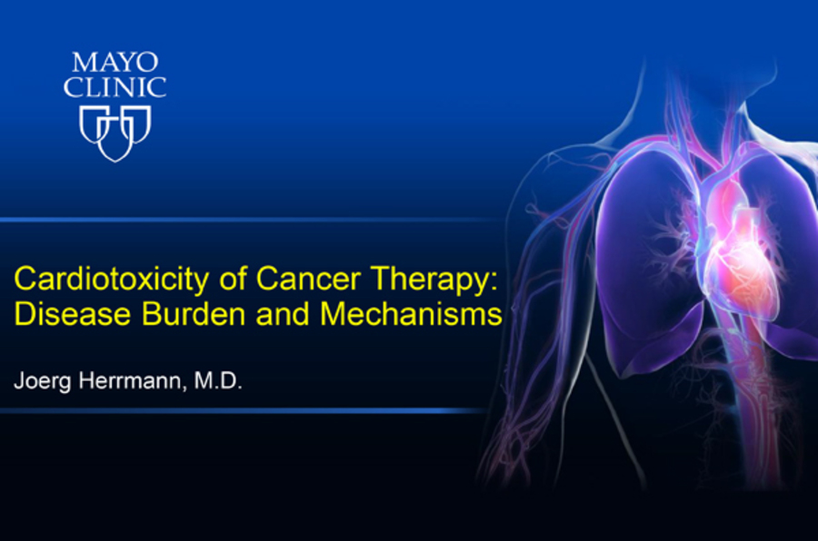 Cardiotoxicity of Cancer Therapy: Disease Burden and Mechanisms